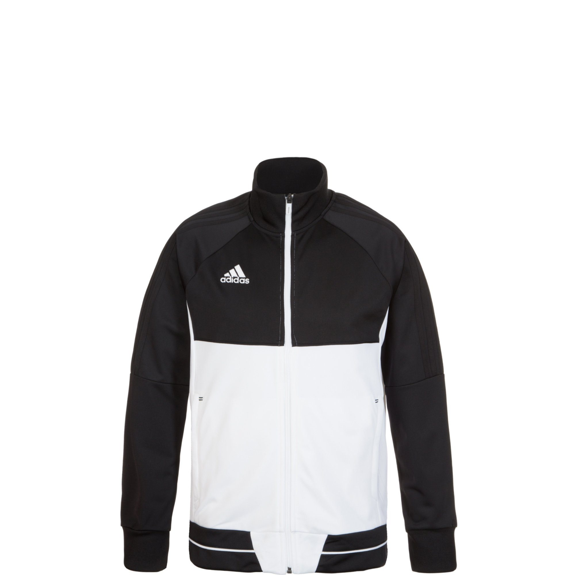 adidas Herren Tiro 17 Winter Jacke, BlackWhite, L Trend 2021