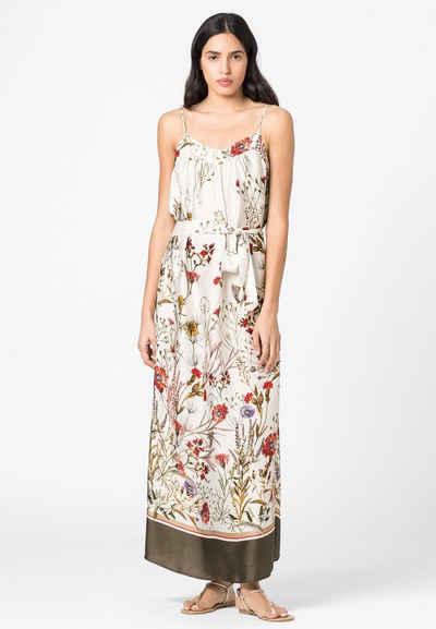 HALLHUBER Sommerkleid »mit Wiesenblumenprint«