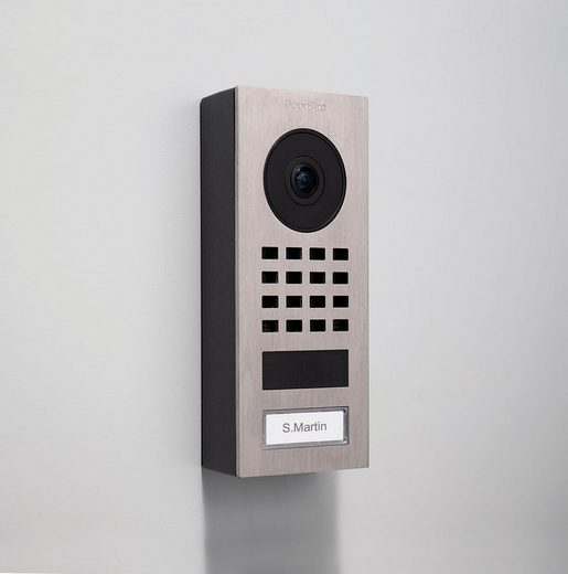DoorBird »D1101V« Smart-Home-Station
