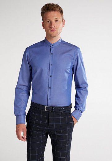 Eterna Langarmhemd »SLIM FIT« Langarm