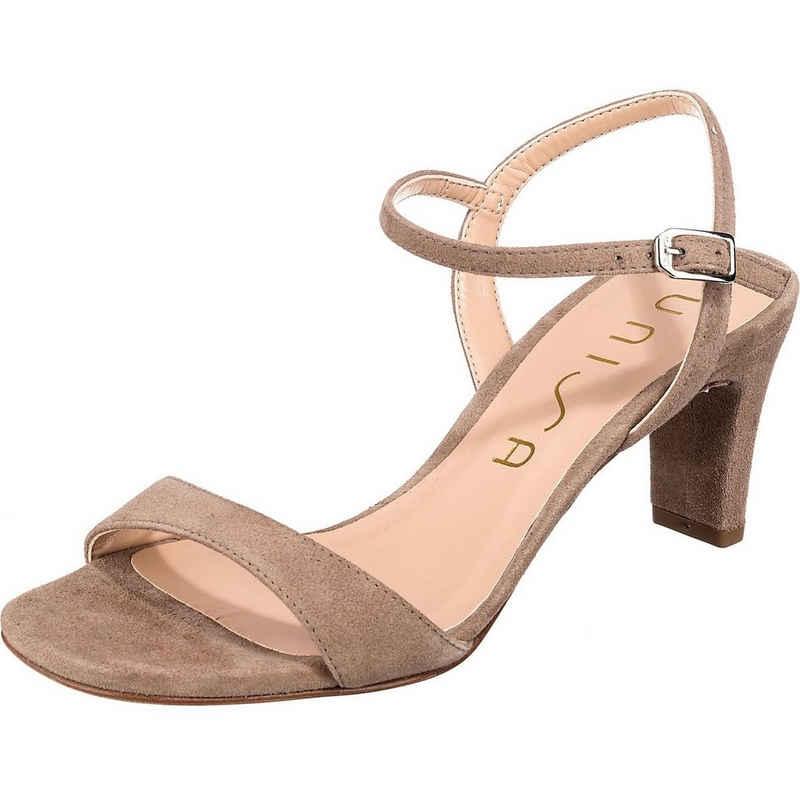 Unisa »Mechi Klassische Sandaletten« Sandalette