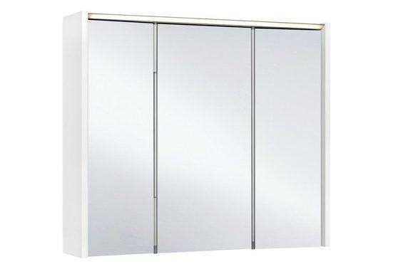 Jokey Spiegelschrank »Arbo« Breite 73 cm, mit LED-Beleuchtung