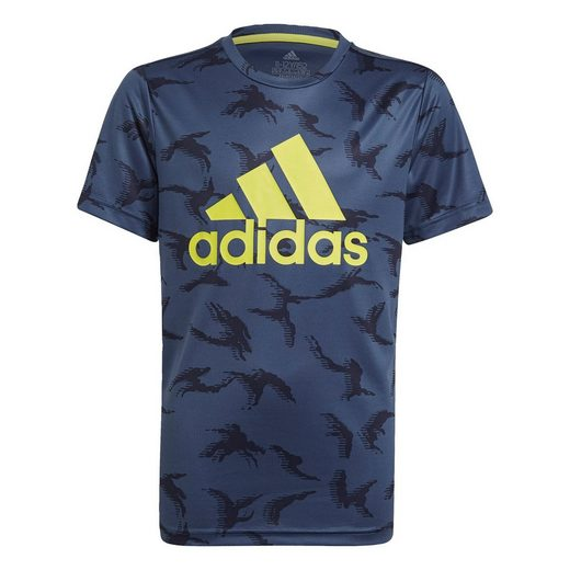 adidas Performance T-Shirt »ADIDAS DESIGNED TO MOVE CAMOUFLAGE«