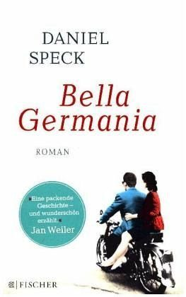 Broschiertes Buch »Bella Germania«