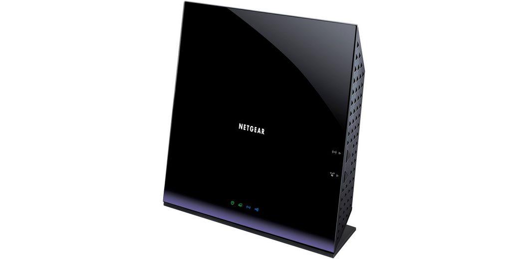 Netgear Router »SMART WLAN-ROUTER«