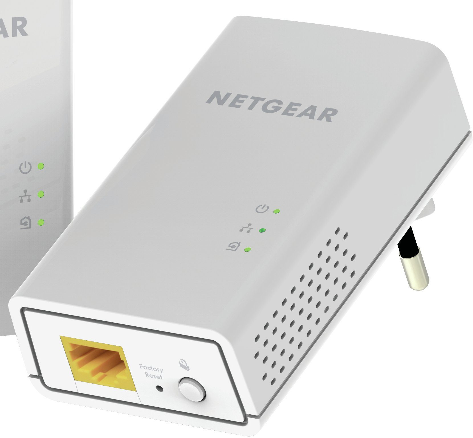 Netgear Powerline Adapter »POWERLINE 1000 ADAPTER SET OF «