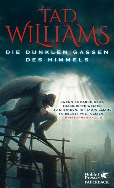 Broschiertes Buch »Die dunklen Gassen des Himmels / Bobby Dollar...«