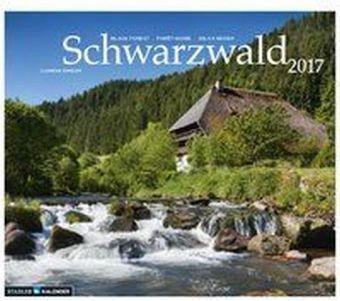 Kalender »Schwarzwald 2017«