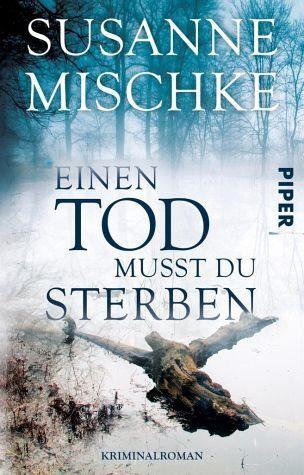 Broschiertes Buch »Einen Tod musst du sterben / Kommissar Völxen...«