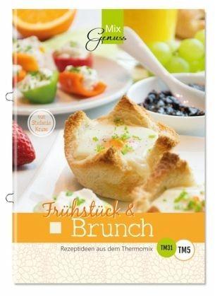 Broschiertes Buch »Frühstück & Brunch«