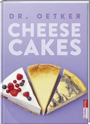 Gebundenes Buch »Cheesecakes«