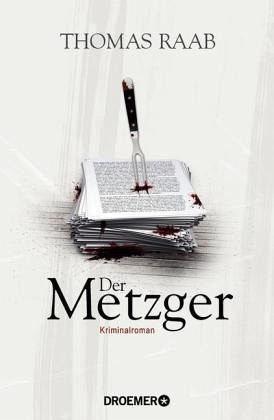 Gebundenes Buch »Der Metzger / Willibald Adrian Metzger Bd.7«