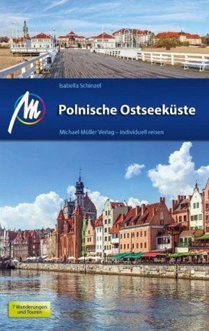 Broschiertes Buch »Polnische Ostseeküste«