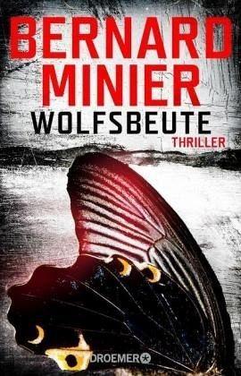 Broschiertes Buch »Wolfsbeute«