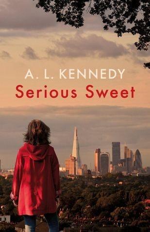 Gebundenes Buch »Serious Sweet«