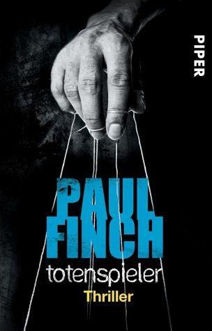 Broschiertes Buch »Totenspieler / Detective Heckenburg Bd.5«