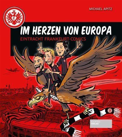 Broschiertes Buch »Im Herzen von Europa«