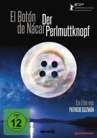 DVD »Der Perlmuttknopf (OmU)«