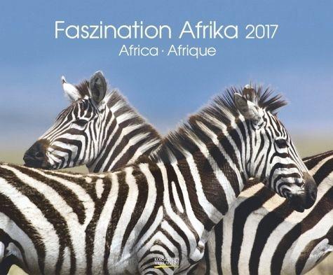 Kalender »Faszination Afrika 2017. PhotoArt Classic...«