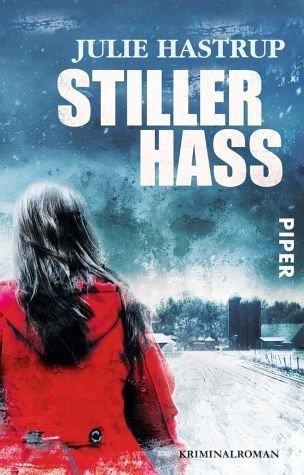 Broschiertes Buch »Stiller Hass / Ermittlerin Rebekka Holm Bd.5«