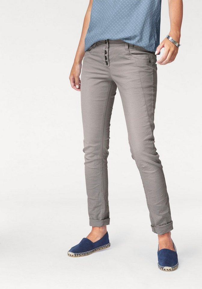 Hose tom tailor tapered