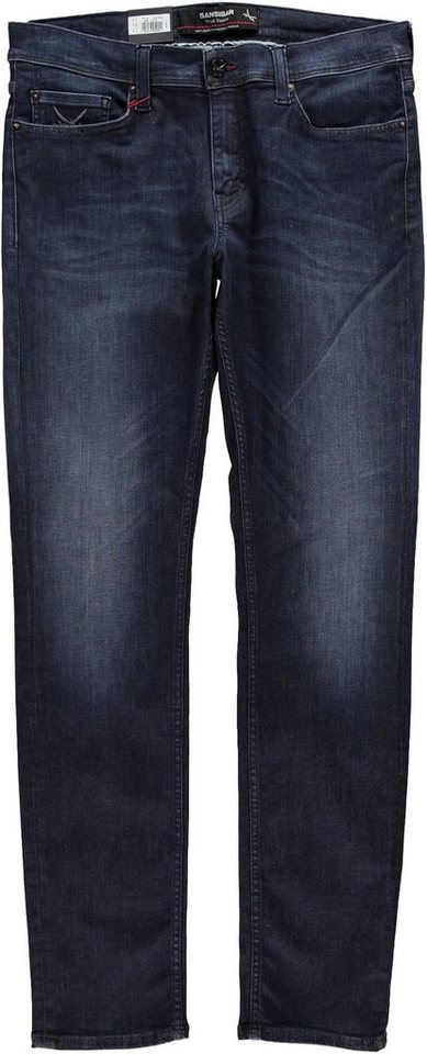 Sansibar Denim Herrenjeans in rinse