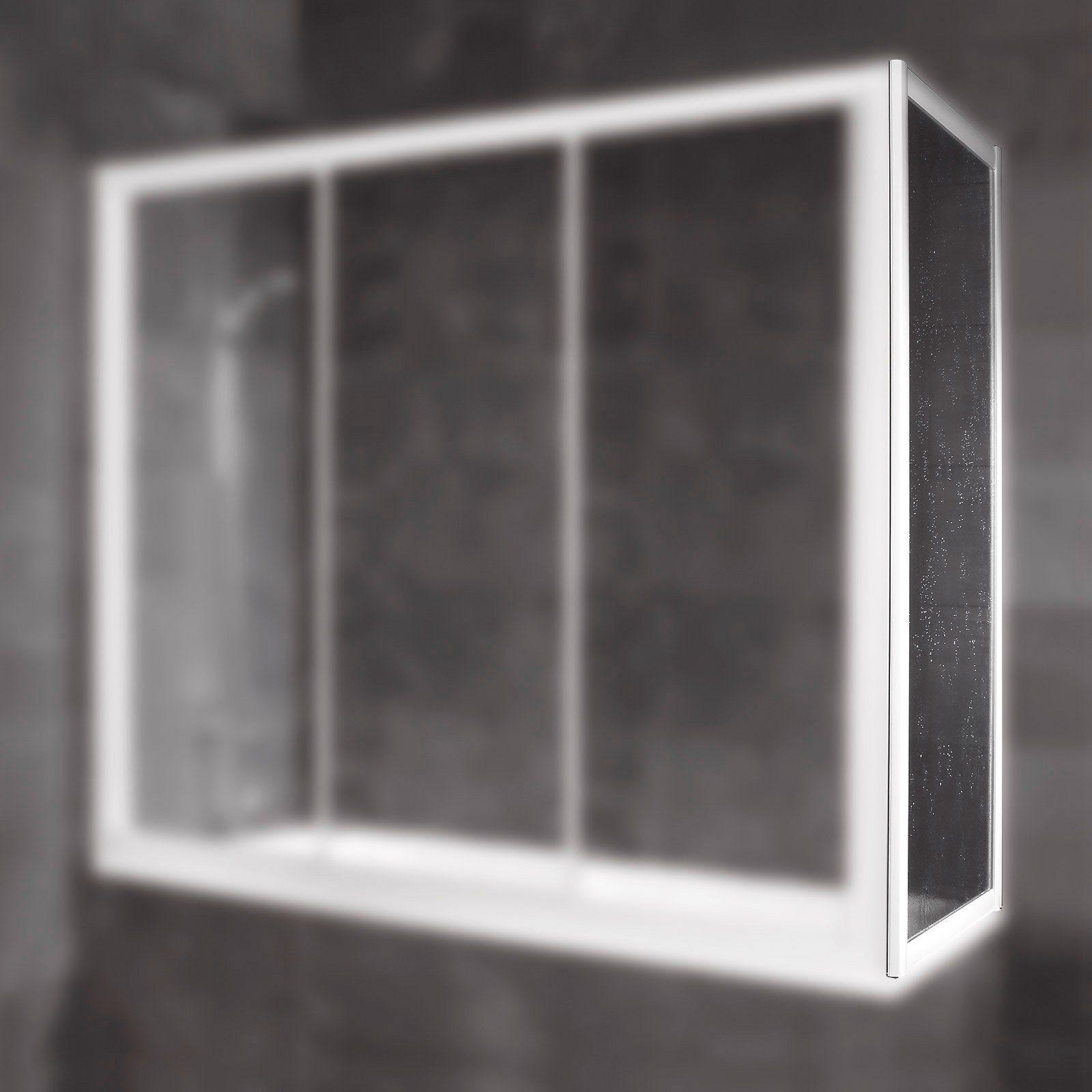 Seitenwand »Für Gleittür«