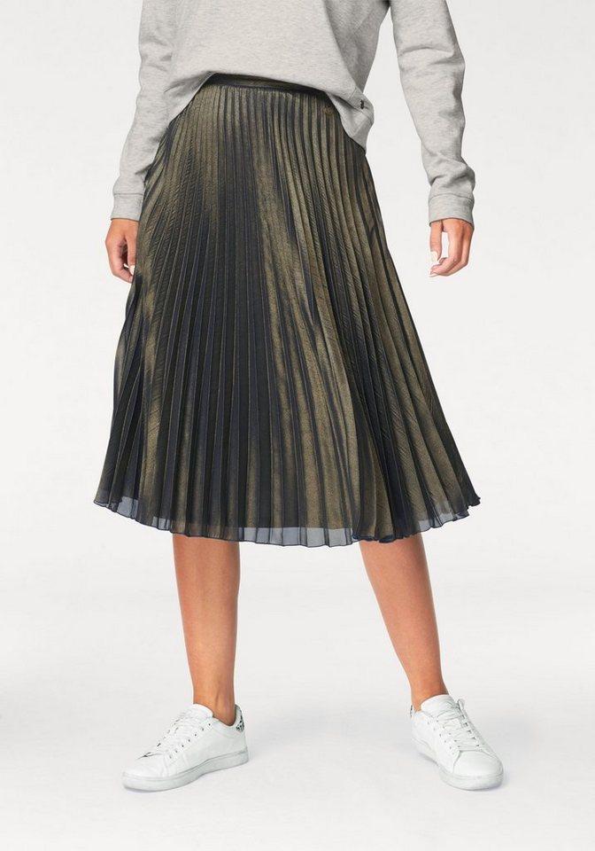 Gratisversand Neueste Mode klar in Sicht Faltenrock kaufen » Faltenröcke für Damen | OTTO