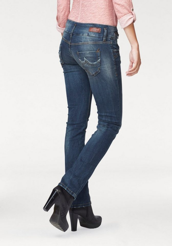 LTB Slim-fit-Jeans »Jonquil« in erwina-wash