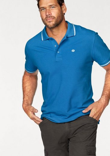 Man's World Poloshirt, Piqué