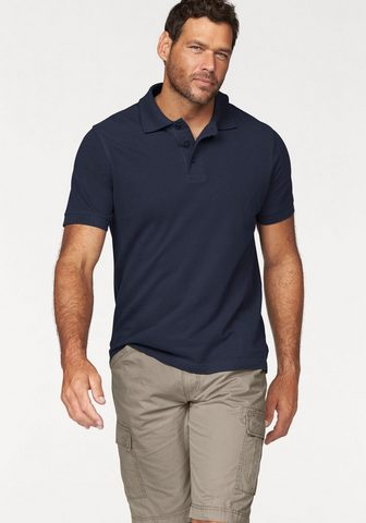 MAN'S WORLD Polo marškinėliai