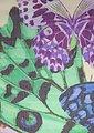 J. Jayz Modetuch, mit Schmetterlingen, Bild 3