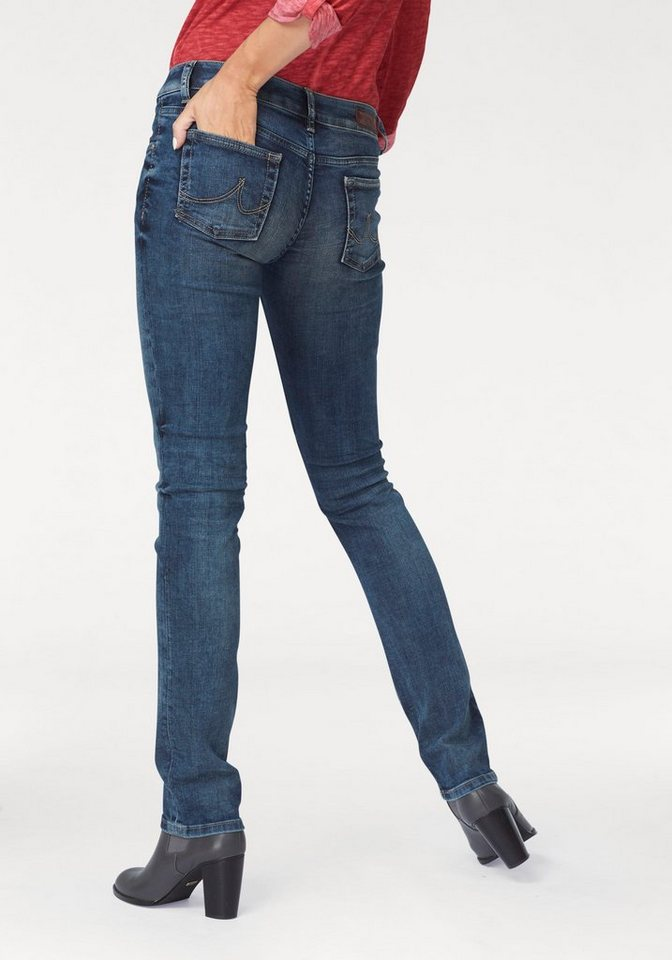 LTB 5-Pocket-Jeans »Aspen« in blue-lapis-wash