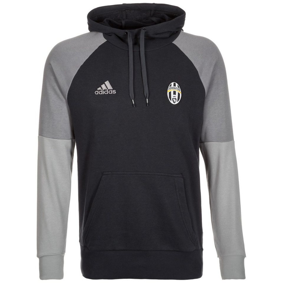 adidas performance juventus turin kapuzenpullover herren online kaufen otto. Black Bedroom Furniture Sets. Home Design Ideas