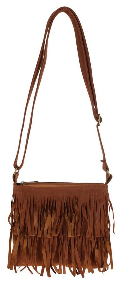 Highlight Company Tasche in brown