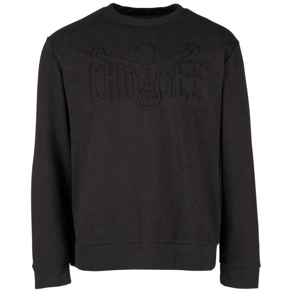 Chiemsee Sweatshirt »ONNI« in meteor