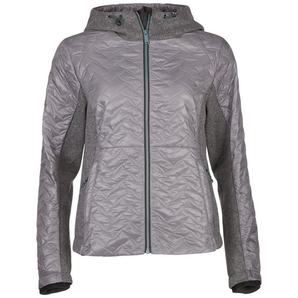 Chiemsee Jacke »OKKA« in neutral grey me