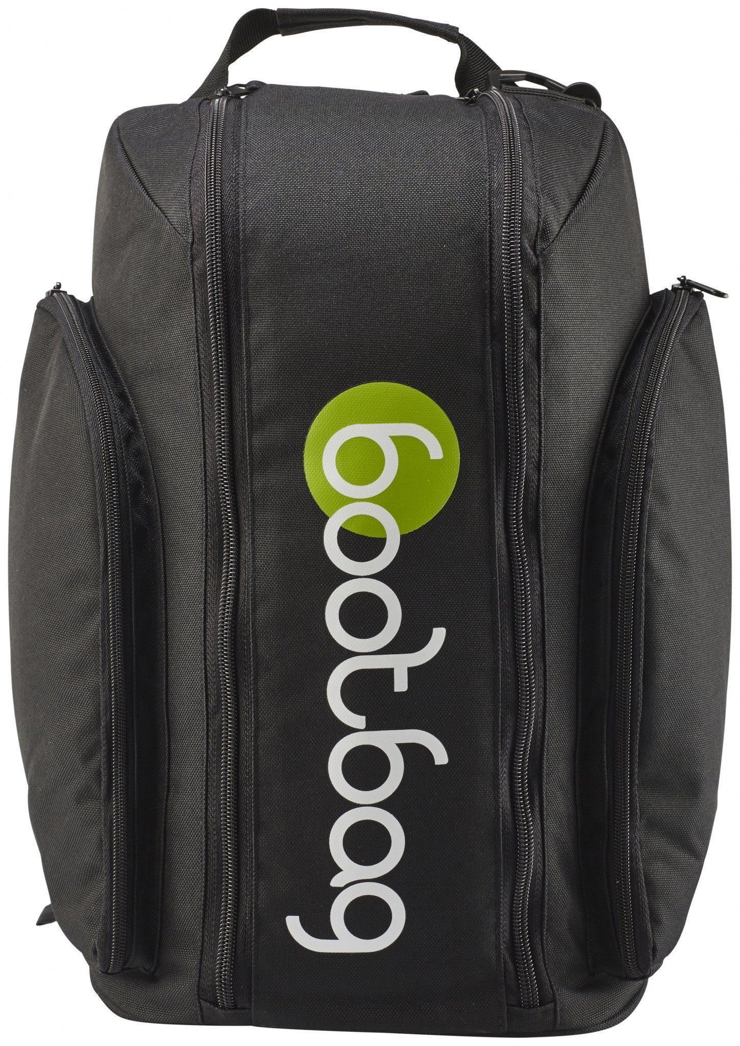 Hebie Gepäckträgertasche »bootbag Gepäckträgertasche schwarz«
