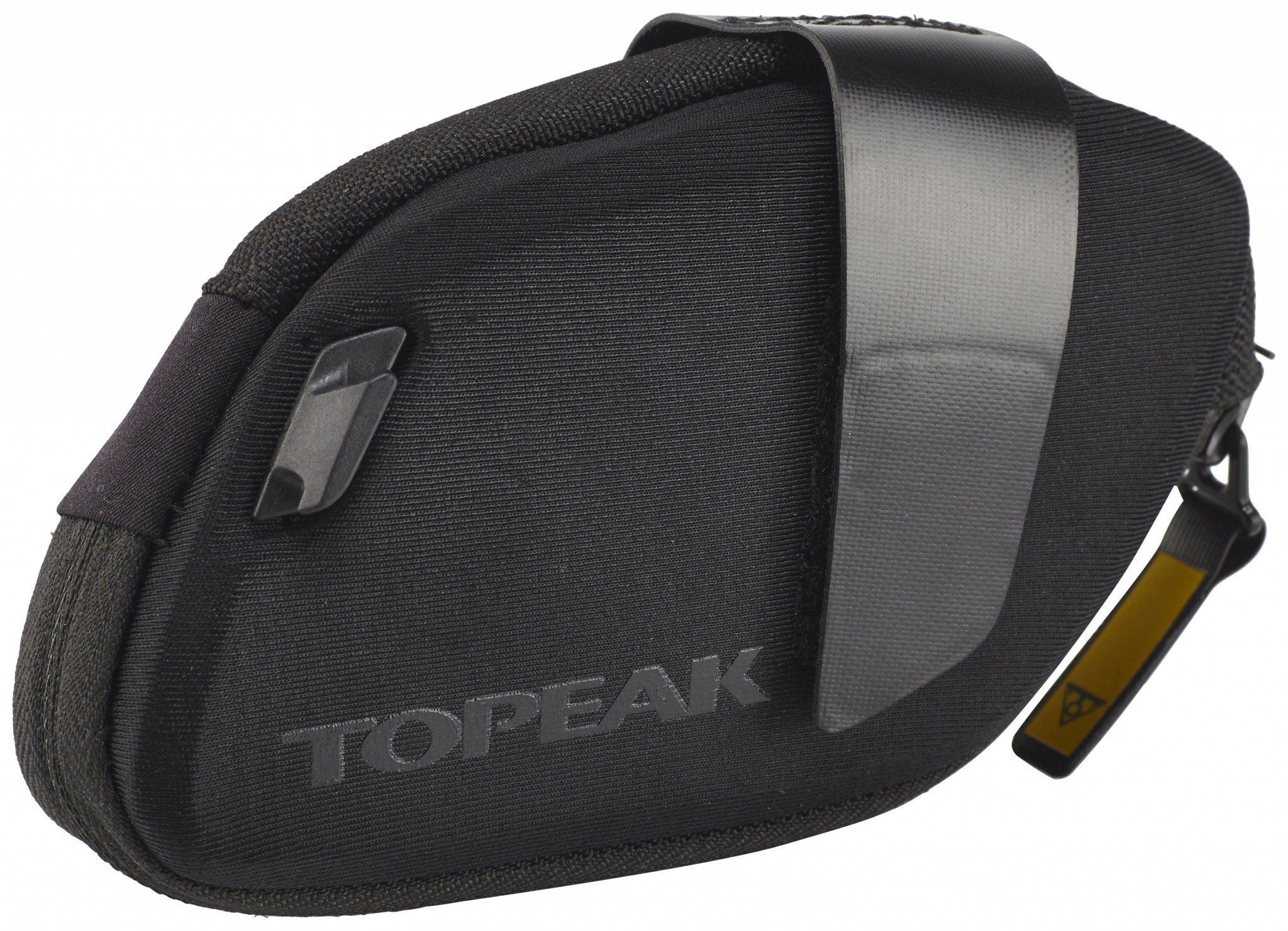 Topeak Gepäckträgertasche »DynaWedge Strap Micro«