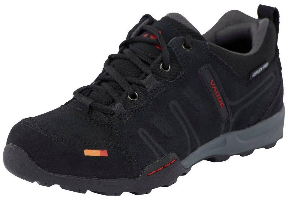 VAUDE Kletterschuh »Grounder Ceplex Low II Shoes Women« in schwarz