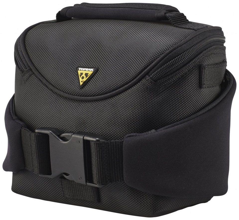 Topeak Gepäckträgertasche »Compact Handlebar Bag«