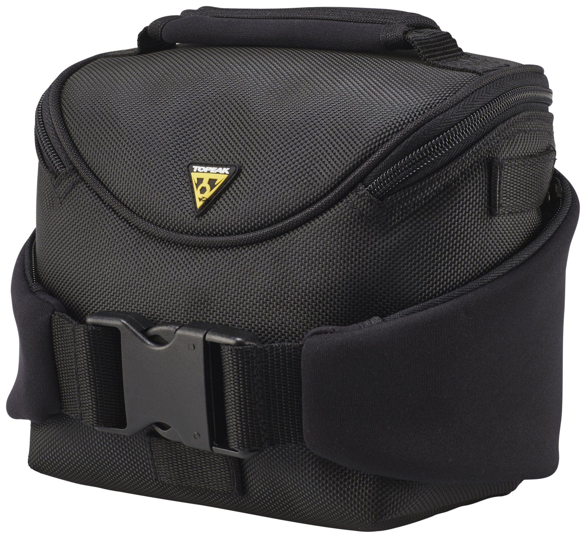 Topeak Fahrradtasche »Compact Handlebar Bag«