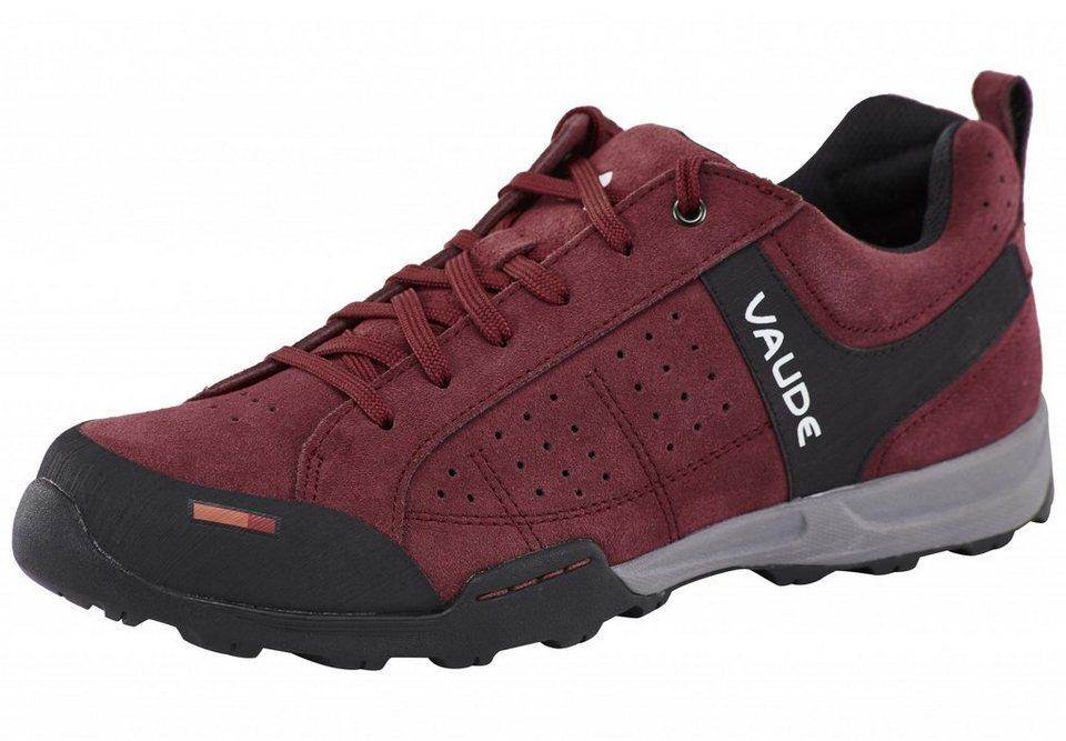 VAUDE Kletterschuh »Leva Shoes Men« in rot