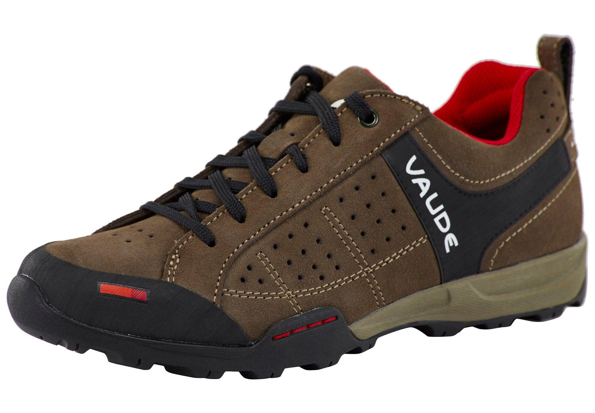 VAUDE Kletterschuh Leva Shoes Women kaufen  braun