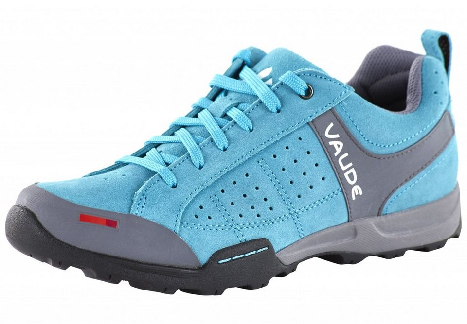 VAUDE Kletterschuh »Leva Shoes Women« in türkis