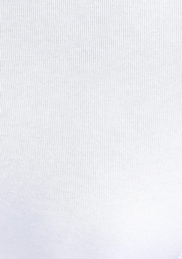 Sloggi Jazzpants (3 Stück) aus Baumwoll-Stretch