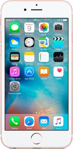apple iphone 6s 4 7 128 gb online kaufen otto. Black Bedroom Furniture Sets. Home Design Ideas