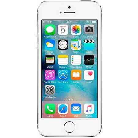 "Apple iPhone 5s 4"" 16 GB"
