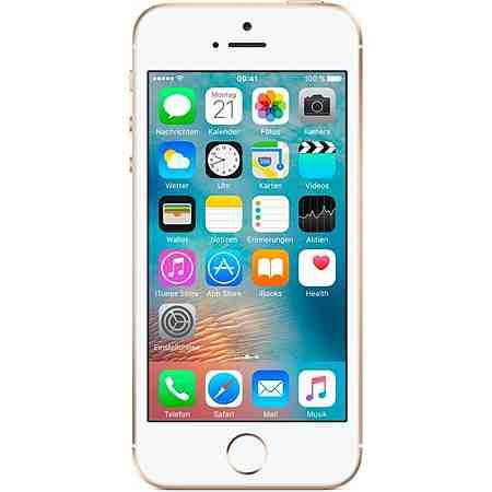 "Apple iPhone SE 4"" 64 GB"