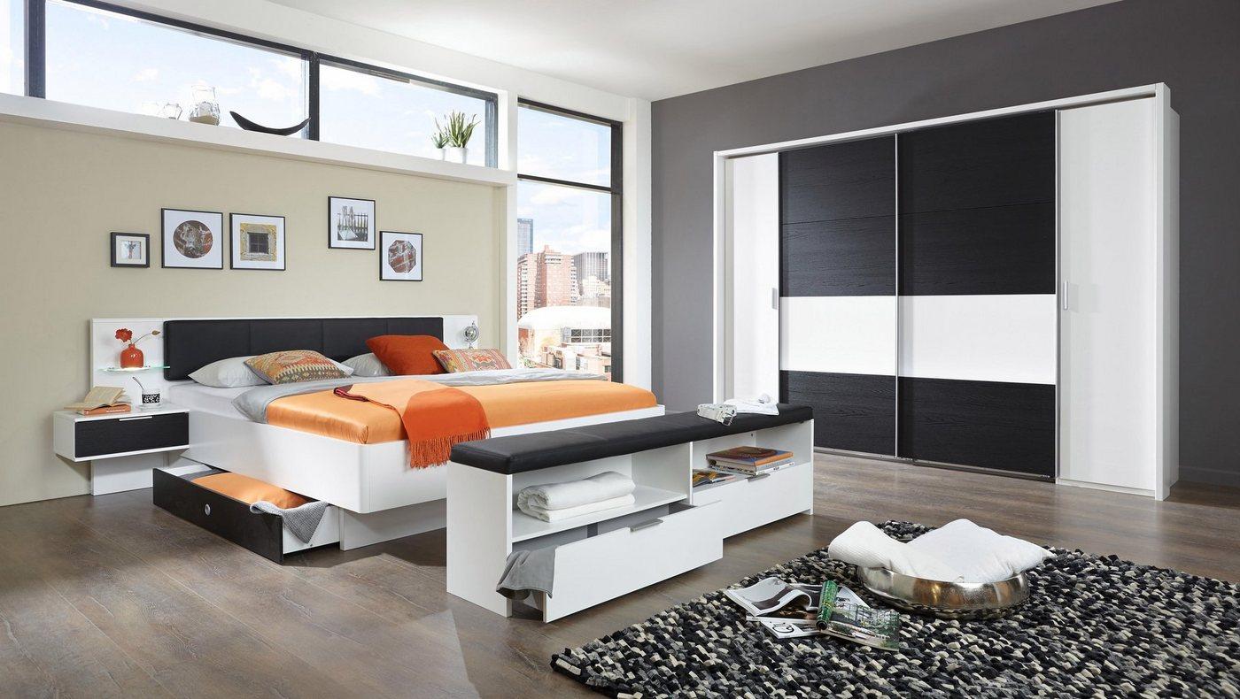 Bettbänke und Truhen - Wimex Bettbank »Virgo«  - Onlineshop OTTO